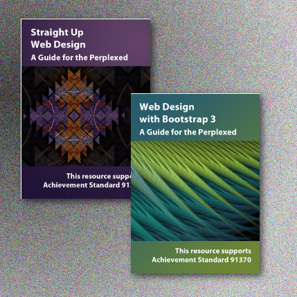 L2 Web Design – Unit Update