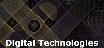 Digital Technologies Workshop (T3, 2018)
