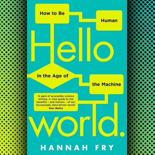 Professional Reading: Hello World.