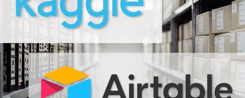 Subject Specific PD: Kaggle & Airtables