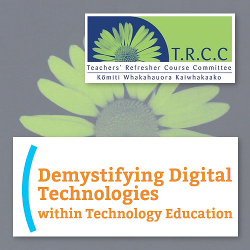 Demystifying Digital Technologies Conference