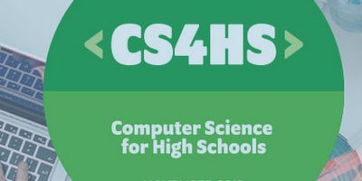 CS4HS 2019