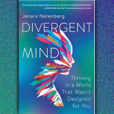Professional Reading – Divergent Mind